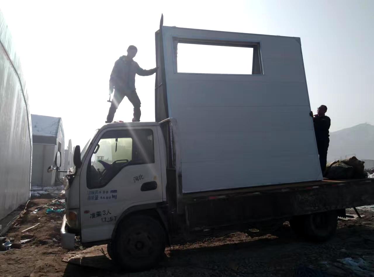 江淮 骏铃E5 116马力 4.18米单排栏板轻卡(HFC1043P92K1C2V-S)口碑