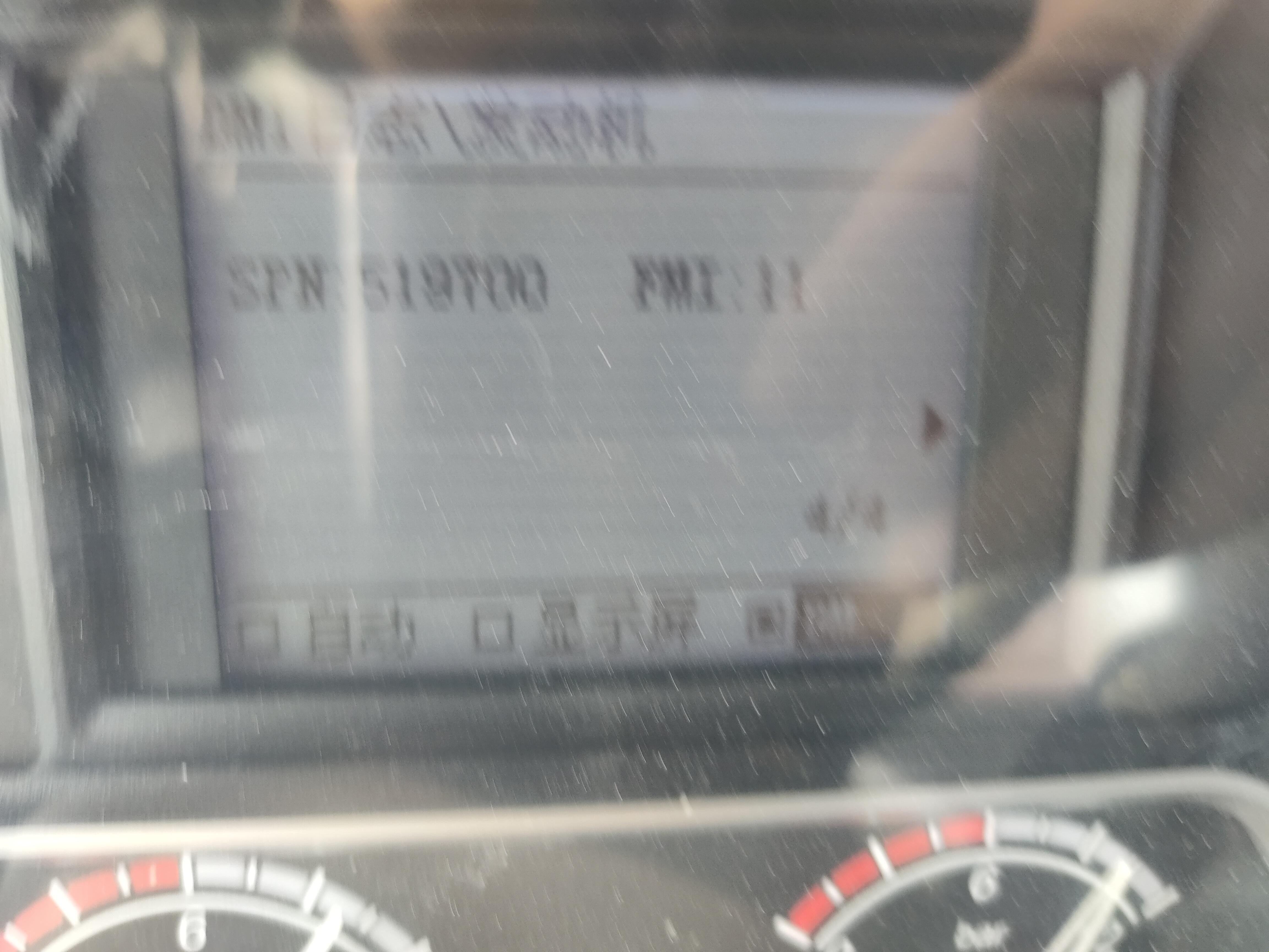 东风柳汽 乘龙H5重卡 460马力 6X4牵引车(440后桥)(LZ4251H5DB)口碑