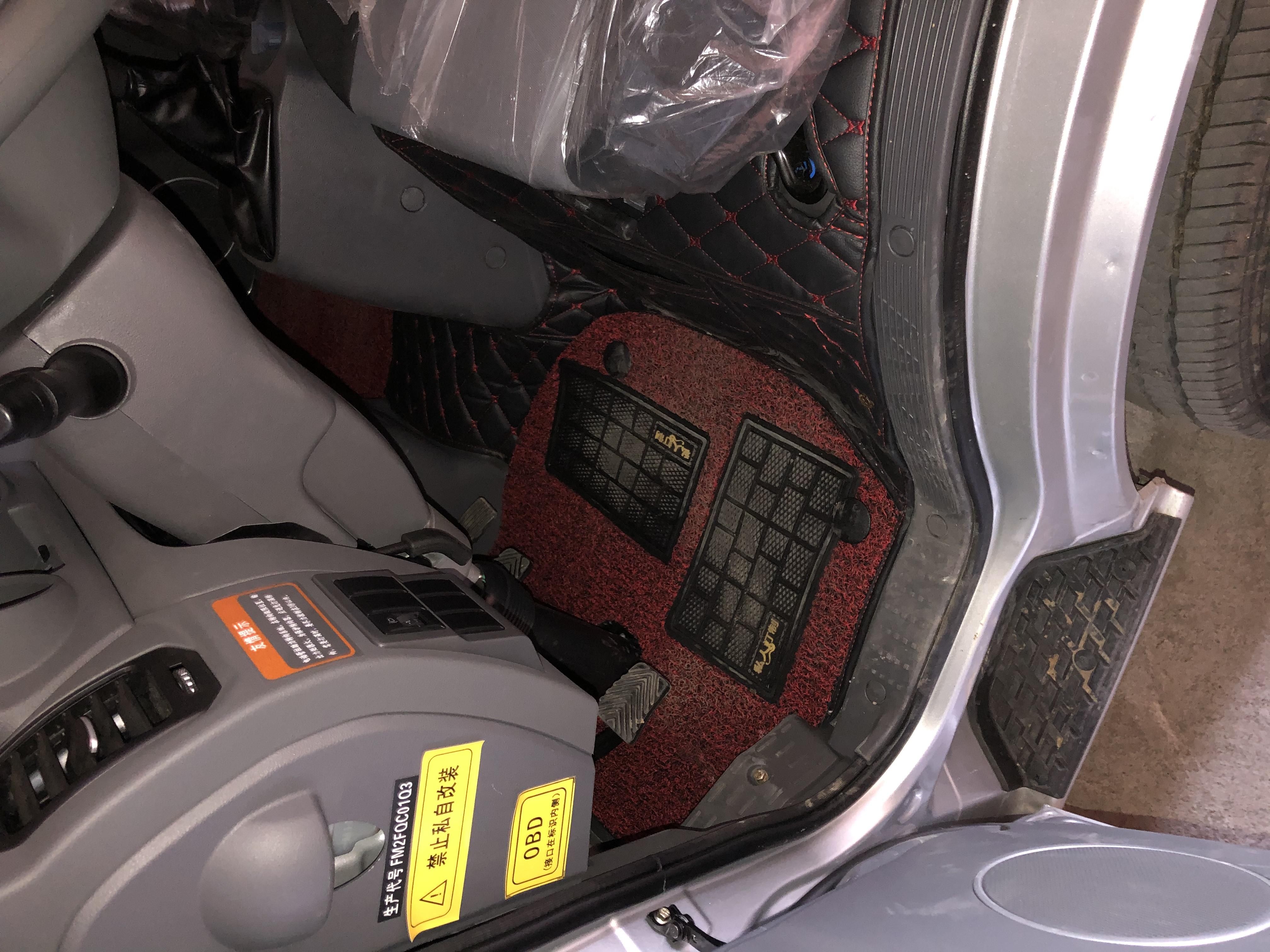 飞碟缔途 GX 1.5L 108马力 3.28米单排仓栅式微卡(FD5020CCYD66K5-1)口碑