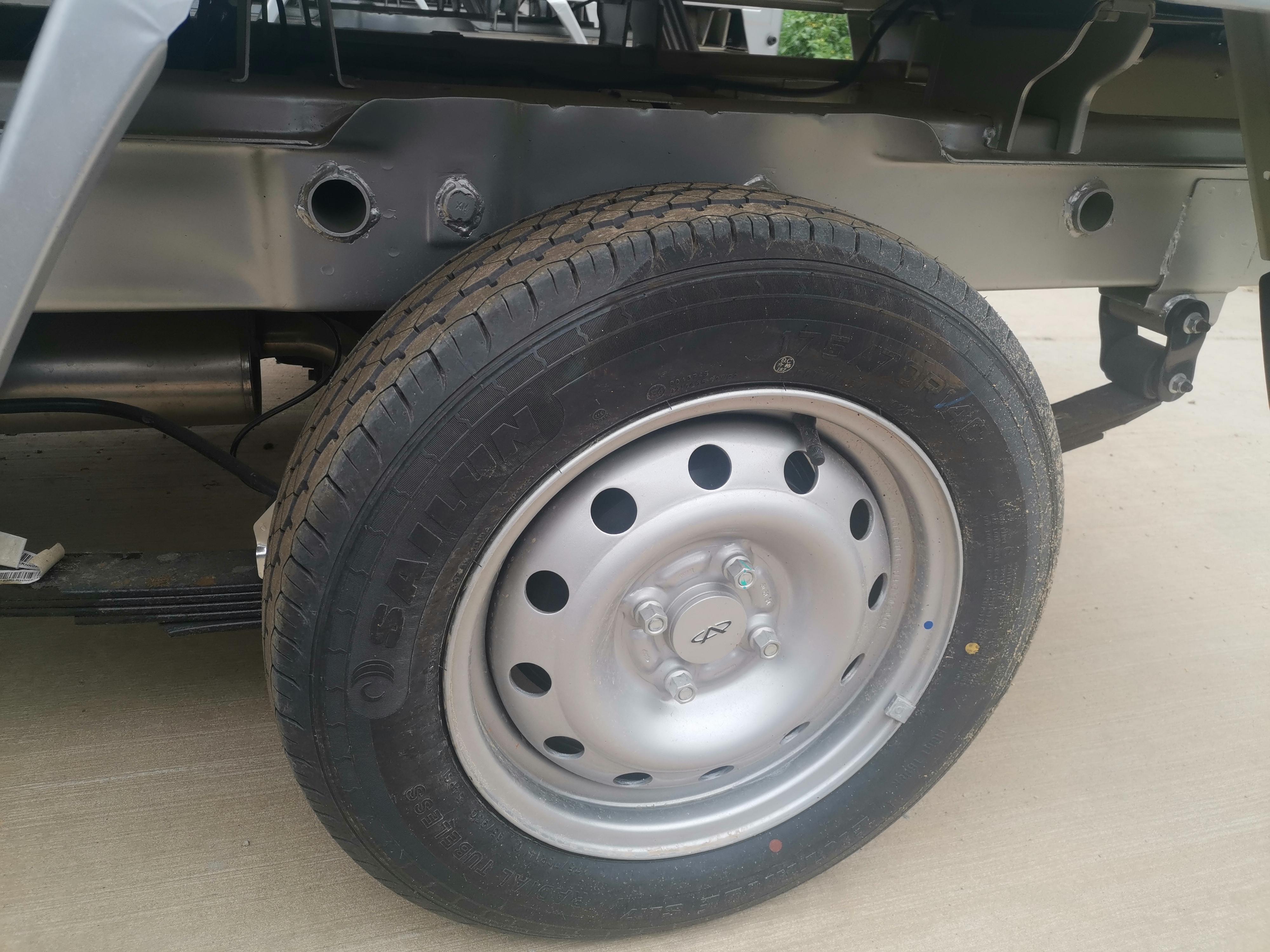 开瑞 优劲 加长版 标准型 1.5L 116马力 汽油 2.9米单排厢式微卡(国六)(SQR5024XXYH08)口碑