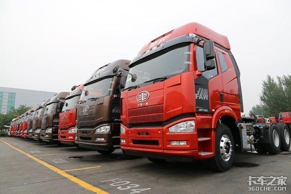 有没有、全不全,附加值高不高……我国卡车行业经历的发展阶段有哪些